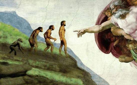 ¿Cómo defender la teoría evolucionista?